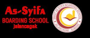 SMAIT As-Syifa Boarding School Jalancagak, Subang